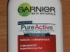 Lotiune tonica impotriva cosurilor din gama Pure Active de la Ganier Skin Naturals ~~ Beau Monde Style ~~ Mai 2010