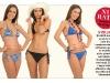 Promo InStyle costume de baie, diverse culori ~~ Iunie 2010