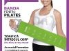 Banda pentru Pilates ~~  cadou Prevention ~~ Iunie 2010