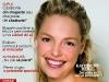 Psychologies ~~ Covergirl: Katherine Heigl ~~ Iunie 2010