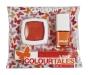 Kitul de make-up Glamour Colour Tales Orange ~~ cadoul Glamour de Iunie 2010