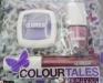 Kitul de make-up Glamour Colour Tales Purple