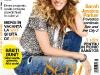 Glamour Romania ~~ Cover girl: Sarah Jessica Parker ~~ Iunie 2010