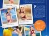 Promo costume de baie cu printuri trendy ~~ cadoul UNICA ~~ Iulie 2010