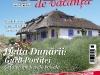 Casa de vacanta ~~ August 2010