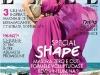Elle Romania ~~ Special Shape ~~ August 2010