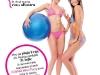 Cosmopolitan ~~ Promo costum de baie ~~ August 2010