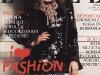 Elle ~~ Cover girl: Diana Dondoe ~~ Septembrie 2010