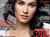 Glamour Romania ~~ Cover girl: Megan Fox ~~ Septembrie 2010