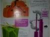 Brosura Yves Rocher ~~ Oferta 3OYA3EP03 ~~ August 2011