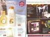 Brosura Yves Rocher 3OYA4EP15 ~~ Paginile 2 si 3 ~~ Noiembrie 2011