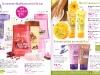 Brosura Yves Rocher: Straluciti de Sarbatori! ~~ Reduceri la produsele pentru ingrijirea corpului ~~ Noiembrie 2012 - Ianuarie 2013