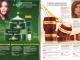 Catalog Yves Rocher France ~~ Energia vegetala pentru frumusetea Dvs.! ~~ Produse pentru ingrijirea tenului din gamele Elixir 7.9 si Riche Creme ~~ Primavara 2014