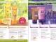 Catalog Yves Rocher France ~~ Energia vegetala pentru frumusetea Dvs.! ~~ Produse pentru ingrijirea mainilor si picioarelor ~~ Primavara 2014