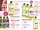 Catalog Yves Rocher France ~~ Energia vegetala pentru frumusetea Dvs.! ~~ Produse pentru ingrijirea vegetala a parului ~~ Primavara 2014