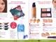Catalog Yves Rocher France ~~ Energia vegetala pentru frumusetea Dvs.! ~~ Produse pentru machiaj ~~ Primavara 2014
