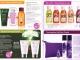 Catalog Yves Rocher France ~~ Energia vegetala pentru frumusetea Dvs.! ~~ Seturi de mini produse ~~ Primavara 2014