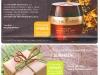 Yves Rocher ~~ Revista Frumusetii Toamna - Iarna 2011-2012 ~~ Cadouri pentru bonul de comanda nr. 1