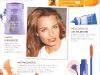 Yves Rocher ~~ Revista Frumusetii Toamna - Iarna 2011-2012 ~~ Pagina 3
