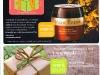 Yves Rocher ~~ Revista Frumusetii Toamna - Iarna 2011-2012 ~~ Pagina 36