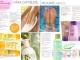 Brosura Yves Rocher France: Secrete de frumusete ~~ Produse pentru maini catifelate, picioare perfecte ~~ Toamna 2014