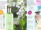 Brosura Yves Rocher France: Secrete de frumusete ~~ Oferta de parfumuri ~~ Toamna 2014