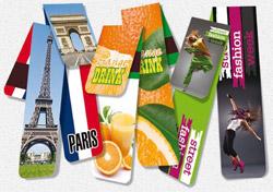 promotion semn de carte magnetic personalizat