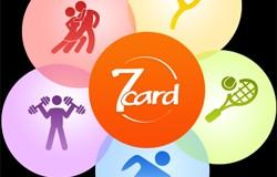 7 card - cluburi sportive in diverse orase din tara