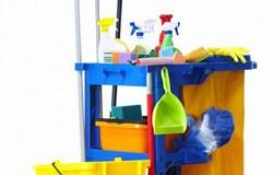 Curatenie in casa de la Vertex Cleaning