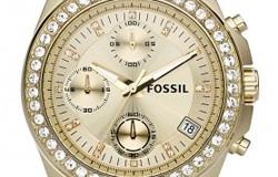 Ceas Fossil ES2863 Reloj de Dama