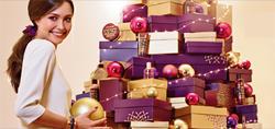 Cadouri Yves Rocher pentru sarbatorile de iarna 2014