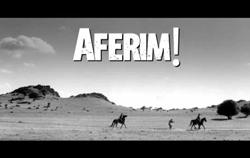 Cronica de film: AFERIM