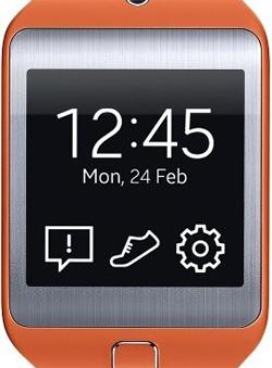 SmartWatch Samsung GEAR 2 NEO ORANGE