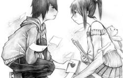 Cine crede in dragoste la prima vedere
