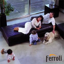 Ferroli - echilibrul cost-confort