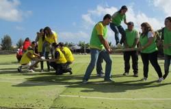 Evenimente de teambuilding organizate de Fortuna