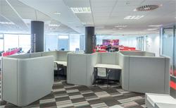 COS: Servicii de amenajare birouri de lucru