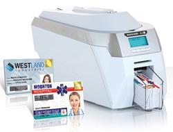 Imprimanta de carduri MAGICARD RIO PRO DUO