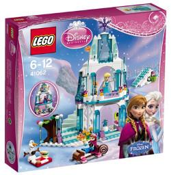 Jocuri Lego Disney Frozen de la Elefant