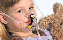 Tratament cu aerosoli