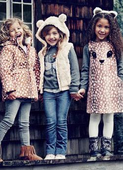 Pregatirile de Craciun 2015 pentru copii