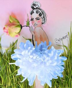 Lenjerie Intima de la SevenSins in culorile Pantone 2016
