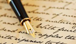 Despre scris. Altfel