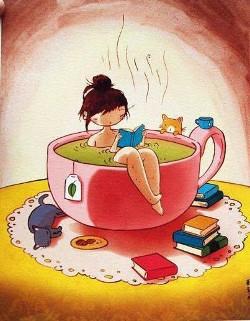 Cafea sau ceai, caini sau pisici