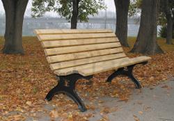 Mobilier urban eco practic