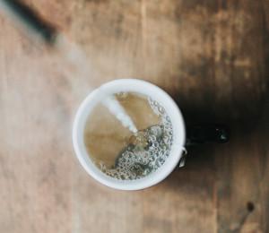 Cand cafeaua da pe dinafara
