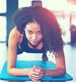 Provocarea planks de 30 zile