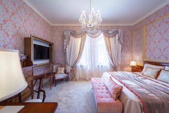 Comfort de 5 stele in hotelul Suter Palace din Bucuresti
