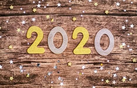 Urare de la multi ani 2020