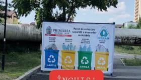 Coronavirusul și reciclarea în Aprilie 2020